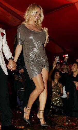 Pamela Anderson'dan en seksi pozlar... - 149