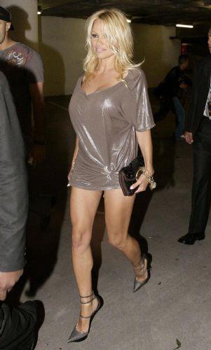Pamela Anderson'dan en seksi pozlar... - 150