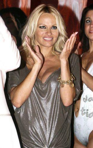 Pamela Anderson'dan en seksi pozlar... - 151