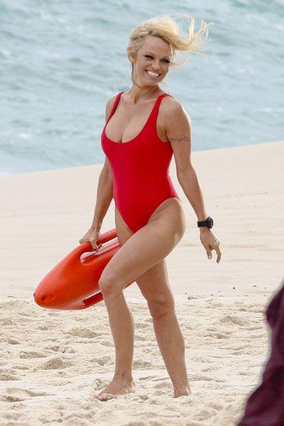 Pamela Anderson'dan en seksi pozlar... - 14