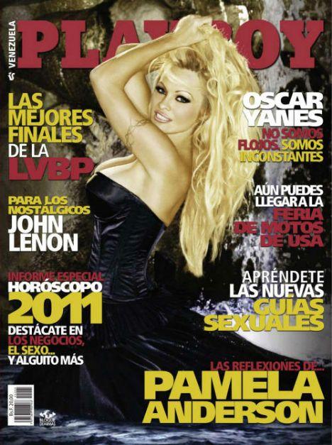 Pamela Anderson'dan en seksi pozlar... - 61