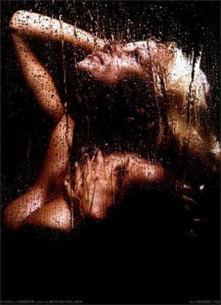 Pamela Anderson'dan en seksi pozlar... - 185