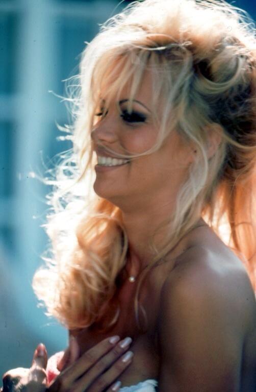 Pamela Anderson'dan en seksi pozlar... - 283