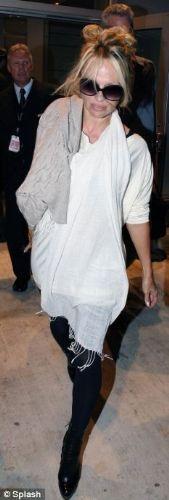 Pamela Anderson'dan en seksi pozlar... - 217