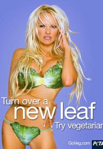 Pamela Anderson'dan en seksi pozlar... - 219