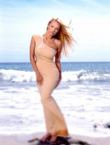 Pamela Anderson'dan en seksi pozlar... - 237