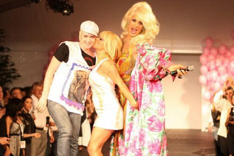 Pamela Anderson'dan en seksi pozlar... - 258