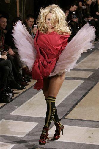 Pamela Anderson'dan en seksi pozlar... - 265