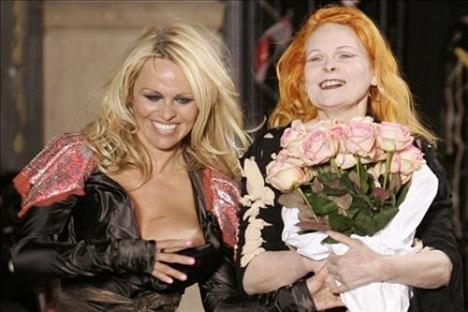 Pamela Anderson'dan en seksi pozlar... - 272