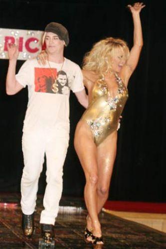 Pamela Anderson'dan en seksi pozlar... - 281