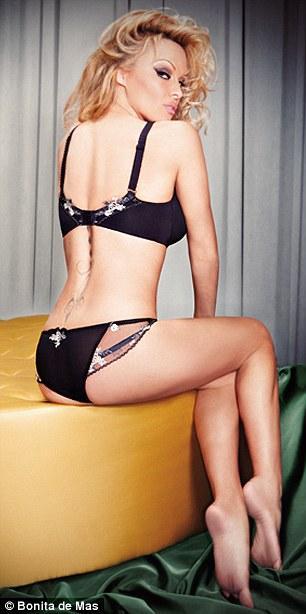 Pamela Anderson'dan en seksi pozlar... - 55