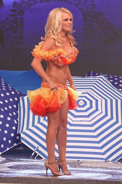 Pamela Anderson'dan en seksi pozlar... - 1