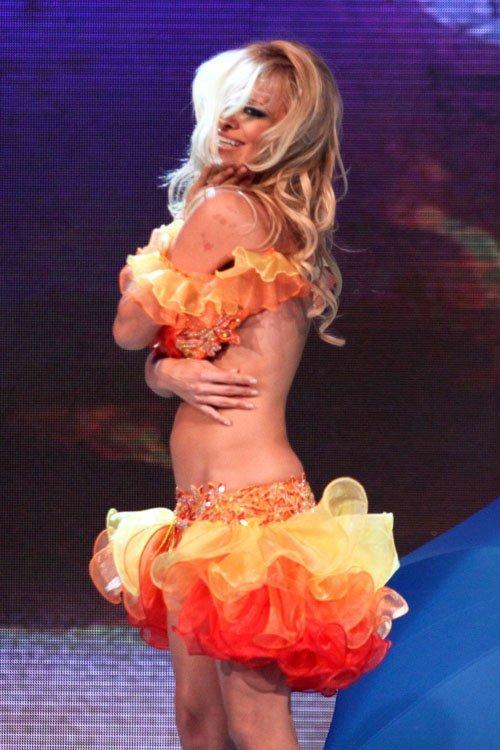 Pamela Anderson'dan en seksi pozlar... - 3