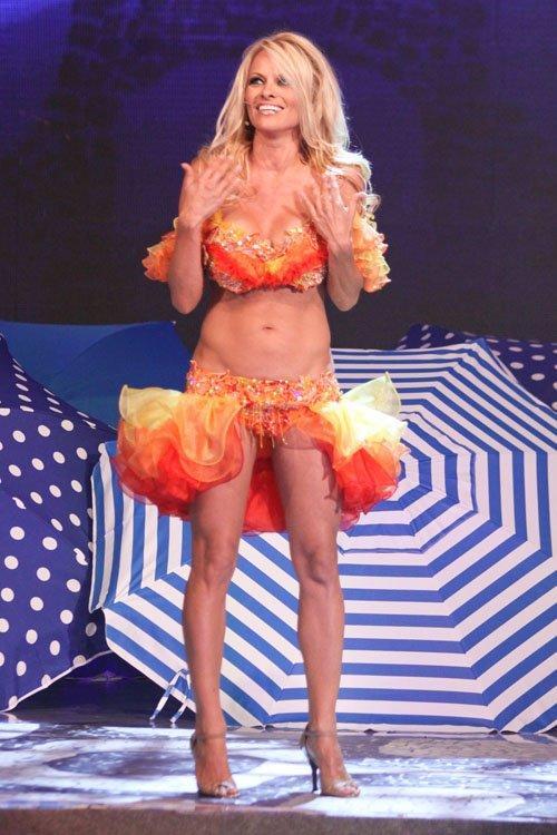 Pamela Anderson'dan en seksi pozlar... - 4