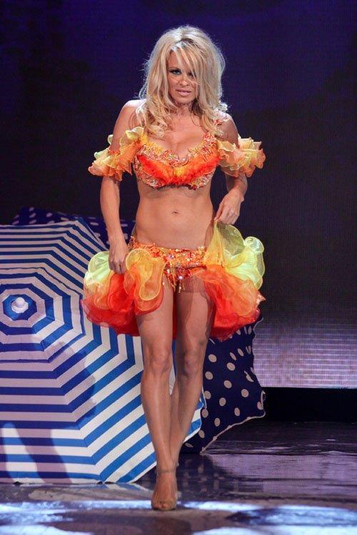 Pamela Anderson'dan en seksi pozlar... - 10