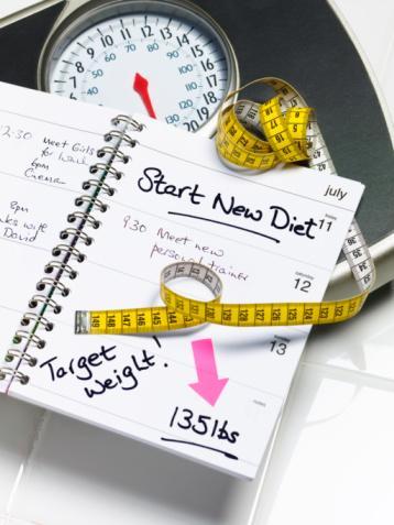 Yaşam kalitenizi artırmak, daha dikkatli olmak ve beslenmenizdeki problemleri saptamak için, diyetisyeninizle paylaşacağınız günlük tutun.   Küçük tabaklar tercih edin. Porsiyon ölçülerinize dikkat edin.