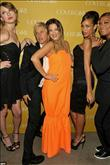 Drew Barrymore'un garip elbisesi - 10