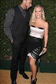Drew Barrymore'un garip elbisesi - 16