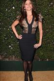 Drew Barrymore'un garip elbisesi - 4