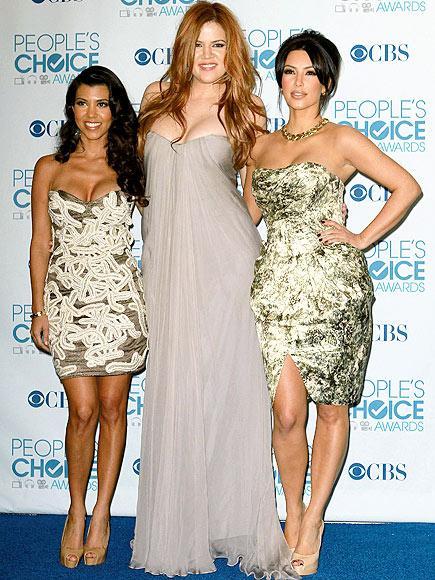 Kardashian Kardeşler.