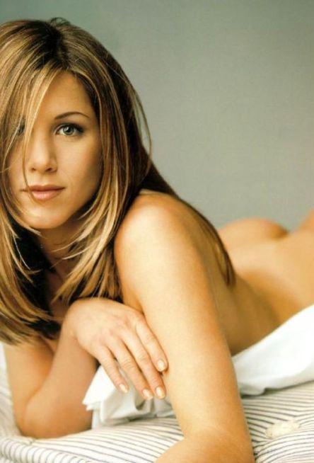Jennifer Aniston - Vücut