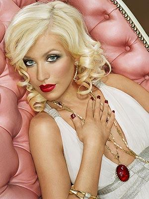 Christina Aguilera - Dudaklar