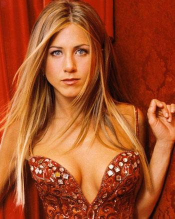 Jennifer Aniston - Saç