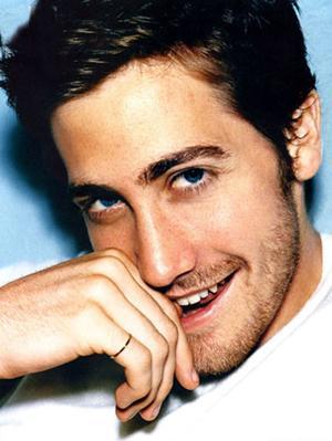 Jake Gyllenhaal - Gözler