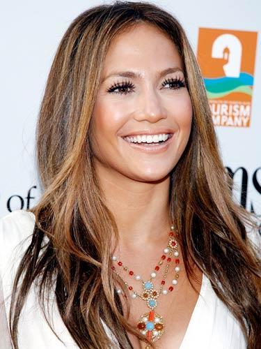 Jennifer Lopez - Çene