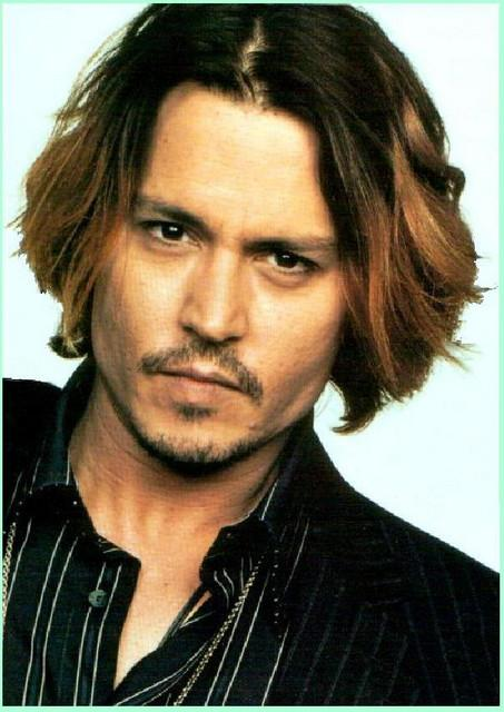 Johnny Depp - Çene