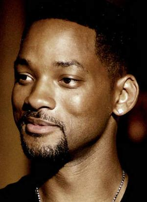 Will Smith - Yanaklar