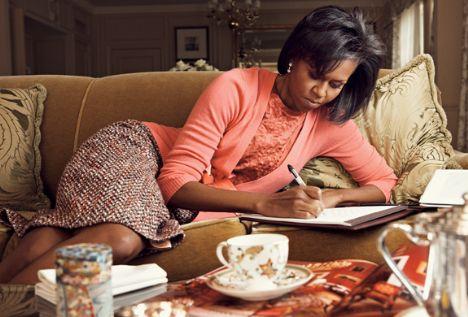Michelle Obama BAĞIMSIZ