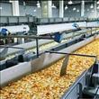 Dünyanın en ünlü cips markası Lays fabrikasından f - 15