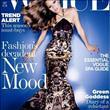 Kate Moss'lu Vogue kapakları - 5