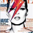 Kate Moss'lu Vogue kapakları - 11
