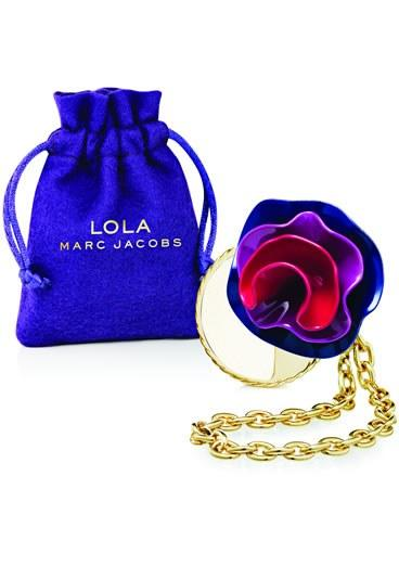 Lola Limited Edition Bilezik parfüm – Marc Jacobs