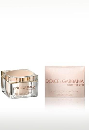 Pembe pudra The One – Dolce & Gabbana