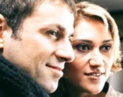 Ben Evleniyorum yarışmasının en çok dikkat çeken çiftlerinden biri de Nazan Erdoğan ile Kaan Taşdelenler oldu.