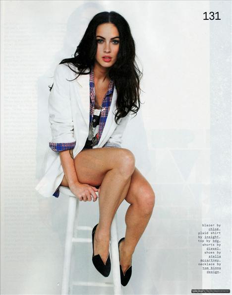 Megan Fox - 50