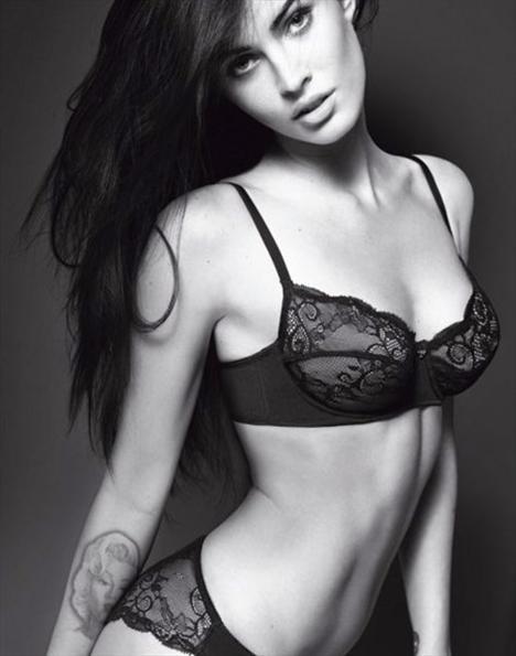 Megan Fox - 8