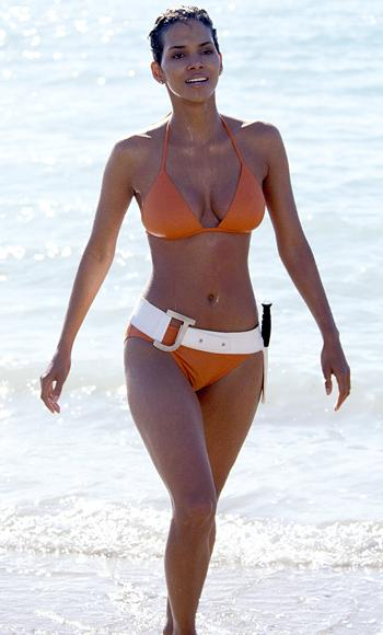 Halle Berry, Die Another Day, 2002