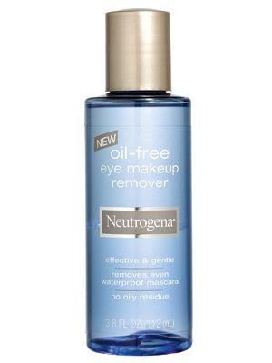 Neutrogena Oil - Free Eye Makeup Remover