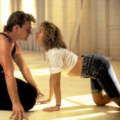 Jennifer Grey, Dirty Dancing, 1987