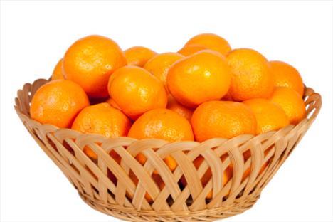 Mandalina: Gerçek bir C vitamini deposu olan mandalina, soğuk algınlığına karşı vücut direncini korumasının yanında, kan temizleme özelliğine de sahip. Kolesterol ve yüksek tansiyona da iyi gelen bu turuncu meyve, uykusuzluğa da çare olabiliyor.