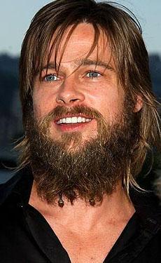 Kimi zaman sakal bıraktı.
