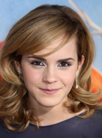 Harry Potter serisinin genç oyuncusu Emma Watson kariyerinde iddialıydı ama saç modeli konusunda biraz tutucuydu...