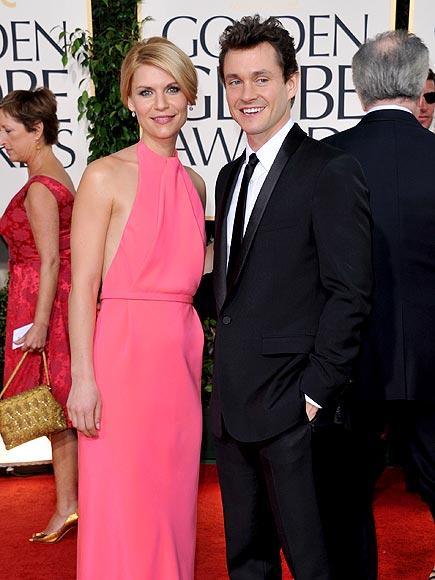 Claire Danes ve Hugh Dancy