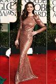 Golden Globe'dan elbise trendleri - 2