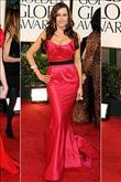 Golden Globe'dan elbise trendleri - 3