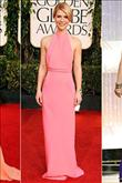 Golden Globe'dan elbise trendleri - 4